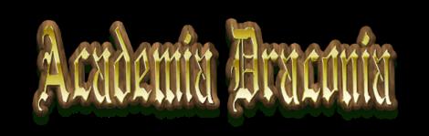 Academia Draconia png